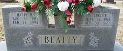 Harry Howard Beatty