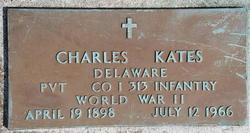 Charles Kates
