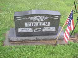 Edna Cecelia <I>Fromm</I> Finken