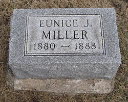 Eunice Josephine Miller