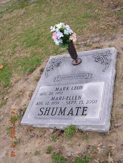Mari Ellen Shumate