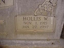 William Hollis Bryan