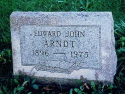 Edward John Arndt