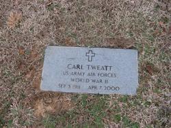 Carl William Thweatt