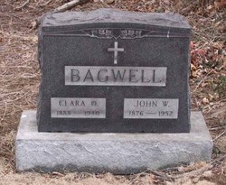 John Wilbur Bagwell
