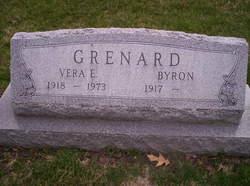 "Byron Russell ""Barney"" Grenard"