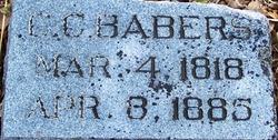 C. C. Babers