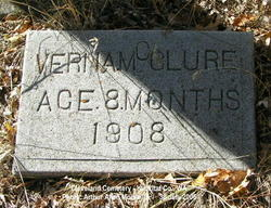 Verna McClure