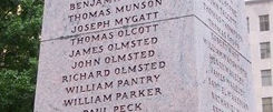 Richard Olmsted