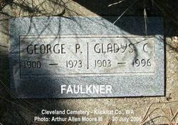 George Paul Faulkner