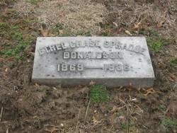 Ethel Chase <I>Sprague</I> Donaldson