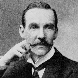 Dr Ernest William Hobson