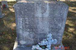 Charlie Samuel Sublett