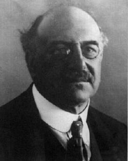 Sir Alfred Mond