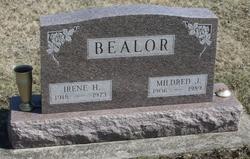 Mildred Jeanette Bealor