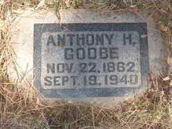 Anthony Hampton Godbe