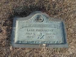 Labe Abernathy