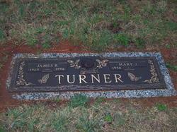 James R Turner