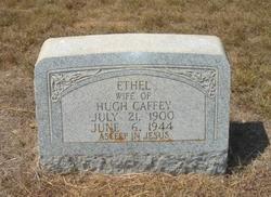 Mary Ethel <I>Jackson</I> Caffey