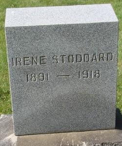 Irene <I>Shields</I> Stoddard