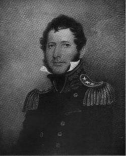 James Hamilton, Jr