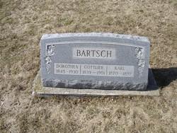 Gottlieb Bartsch