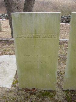 James Avery, III