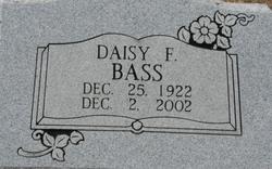 Daisy Francis <I>Chitwood</I> Bass
