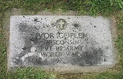 Ivar C. Goplen