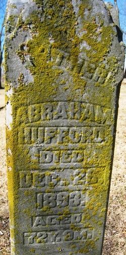Abraham Hufford Jr.