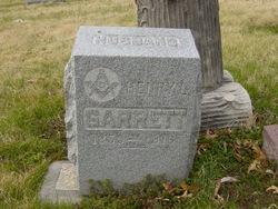 Henry Lee Garrett