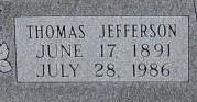 Thomas Jefferson Dunlap