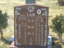 Pak Lap Lam