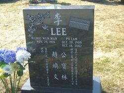 Po Lam Lee