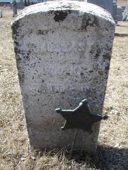 Johann Wilhelm Gottlieb Last