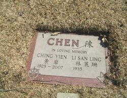 Ching Yien Chen