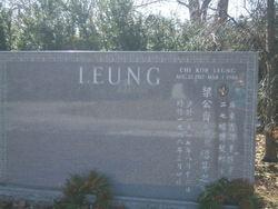 Chi Kor Leung