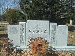 Louie She Lee