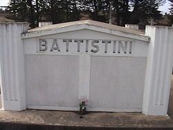 Violet Cecilia Battistini