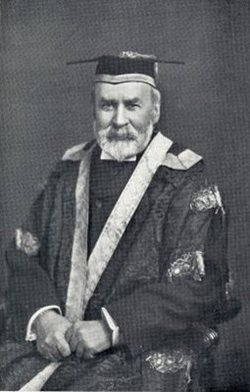 Sir Donald MacAlister
