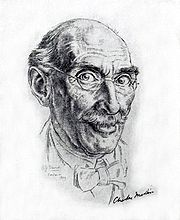 Sir Charles James Martin