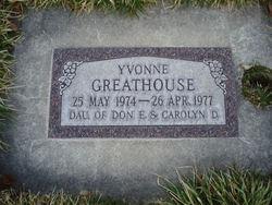 Yvonne Greathouse
