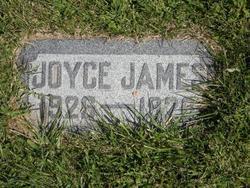 Joyce Love James