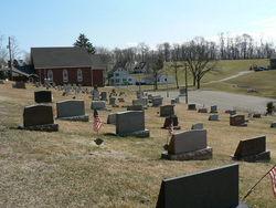 Smithville Church of God Cemetery