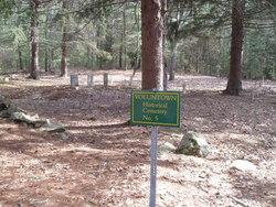 Old Kinne Cemetery