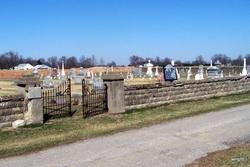 Brockman Cemetery