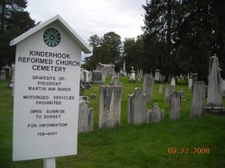 Kinderhook Reformed Church Cemetery