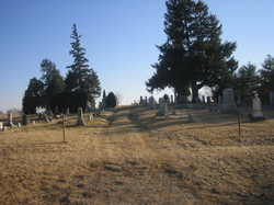 South Ovid Cemetery