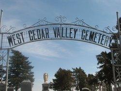 West Cedar Valley Cemetery