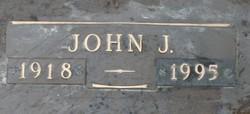 John J Mockbee